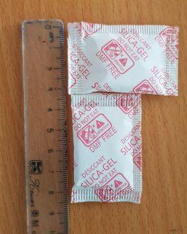 Gói 2gram giấy cotton 3 lớp